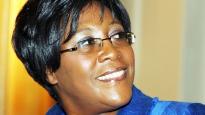 Take your education seriously – First Lady.