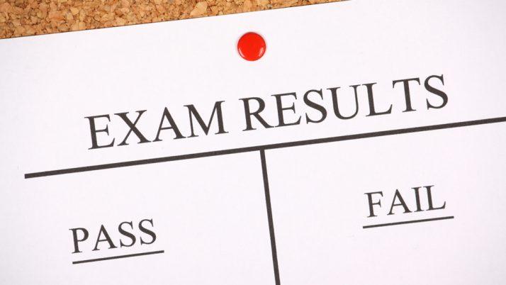 2016 Grade 12 National Examinations Results